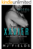 Xavier: Steel Brothers - A Family Affair (A Men of Steel Book 4)