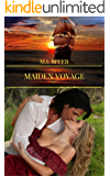 Maiden Voyage: A relentless chase across the sea, as a runaway bride stows away on the ship of the groom's dashing brother.