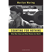 Counting for Nothing: What Men Value and What Women are Worth (Heritage)