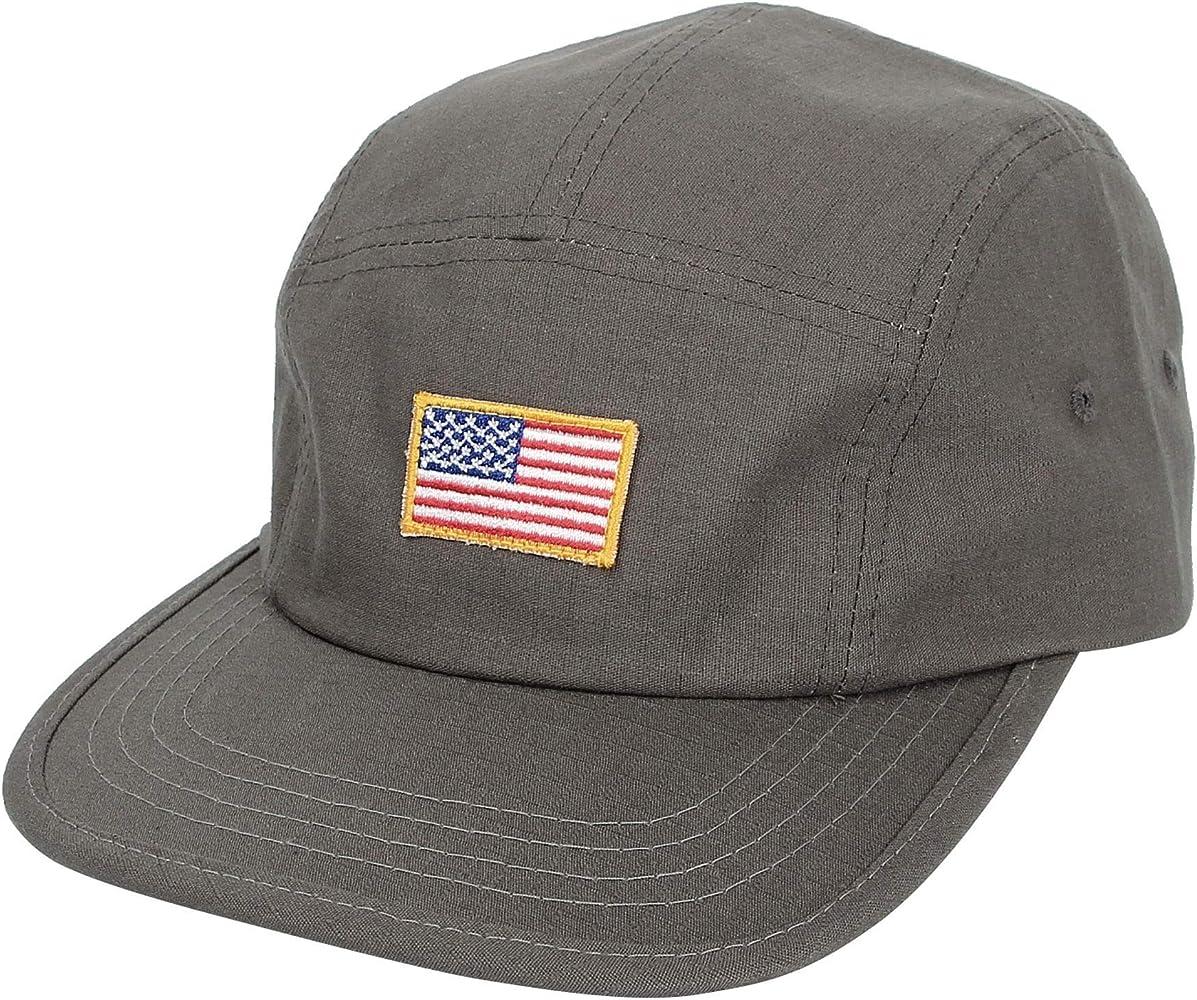 WIM Gorras de béisbol Gorra de Trucker Sombrero de Jockey Flat ...