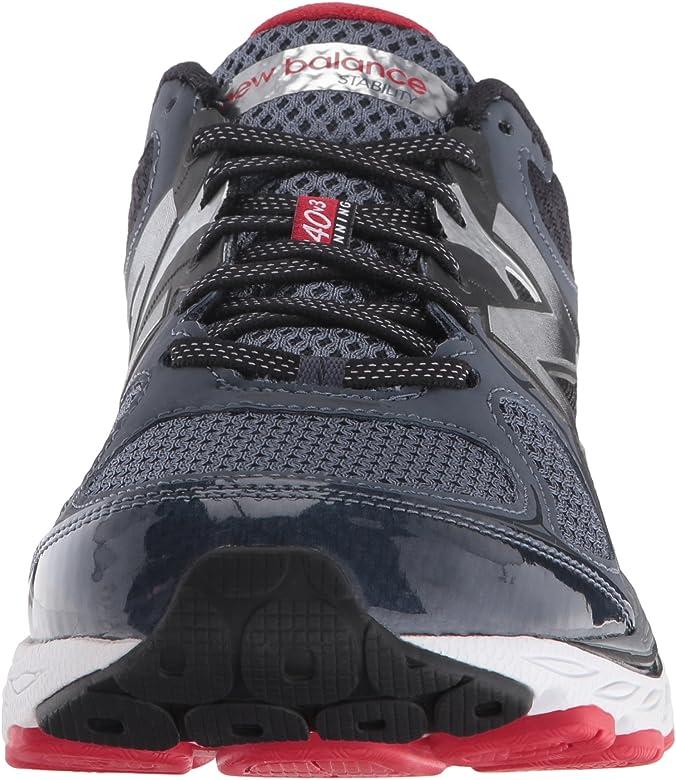 New Balance m940v3 Zapatillas Running (2e Ancho) - aw17 - Gris, 11.5 UK: Amazon.es: Zapatos y complementos