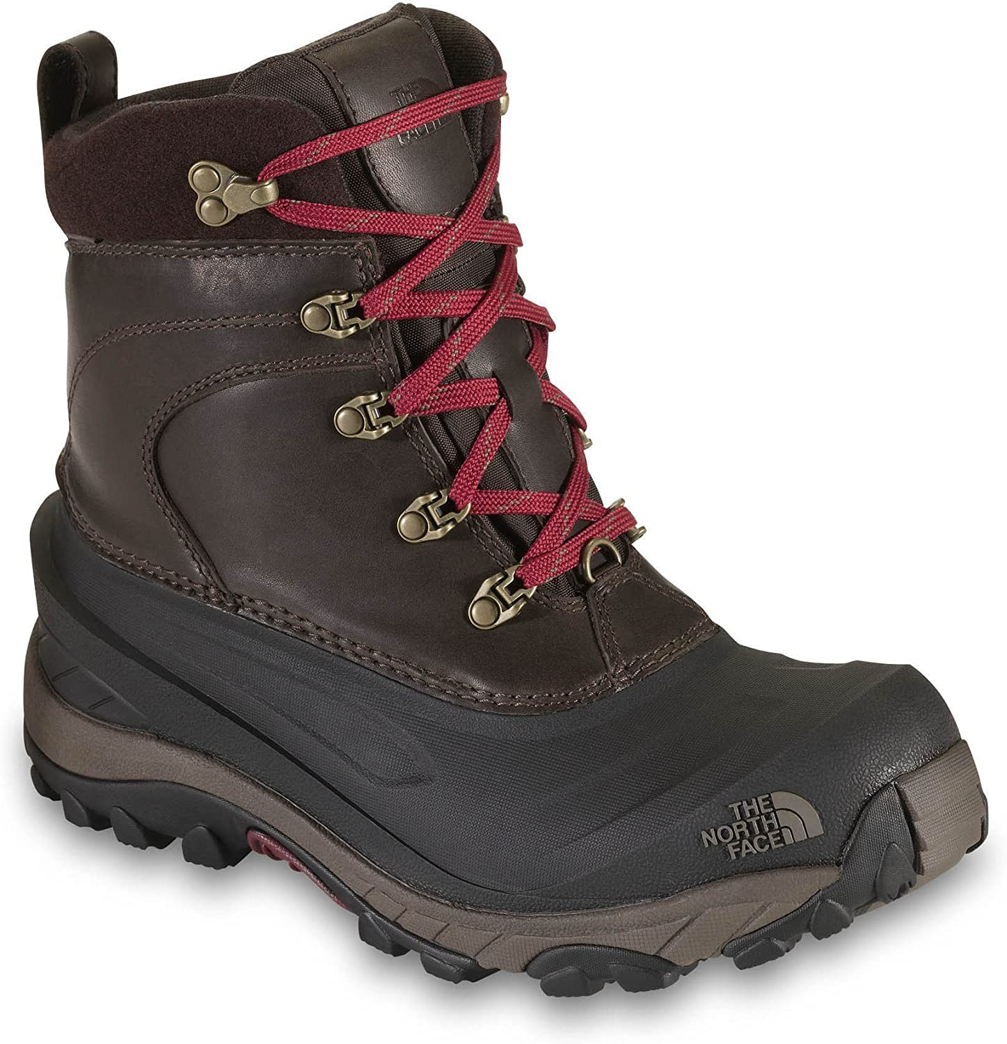 The North Face Men s Chilkat II Luxe Boot