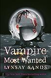 Vampire Most Wanted (Argeneau Vampires Book 20)