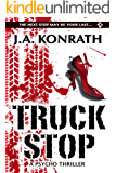 Truck Stop - A Psycho Thriller (Lucy's Prequel to Serial)