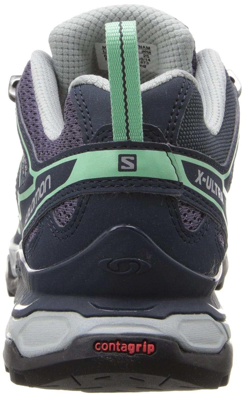 Salomon Damen X Ultra Prime W Walkingschuhe Walkingschuhe Walkingschuhe 33ad9c