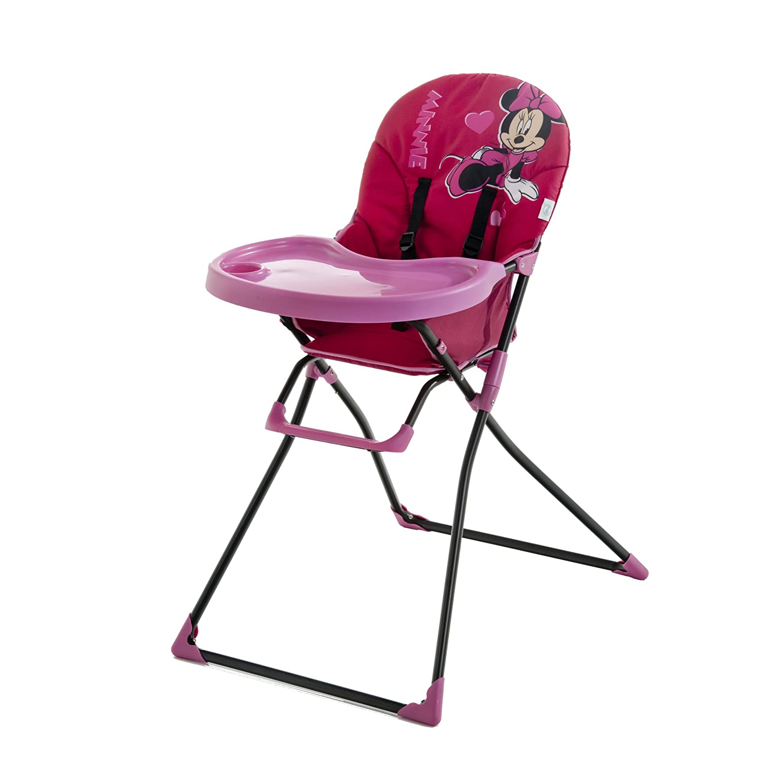 Buy Hauck MacBaby V Minnie Pink line at Low Prices in India