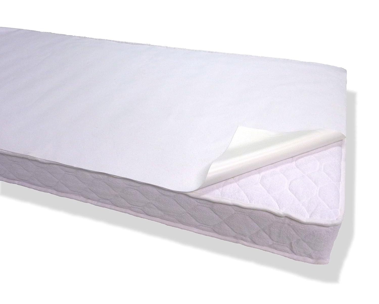 Sunnybaby 01 221 - Protege colchón para cuna o capazo (70 x 100 cm) 01221