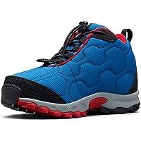 Columbia FIRECAMP MID 2 Zapatos impermeables para niños