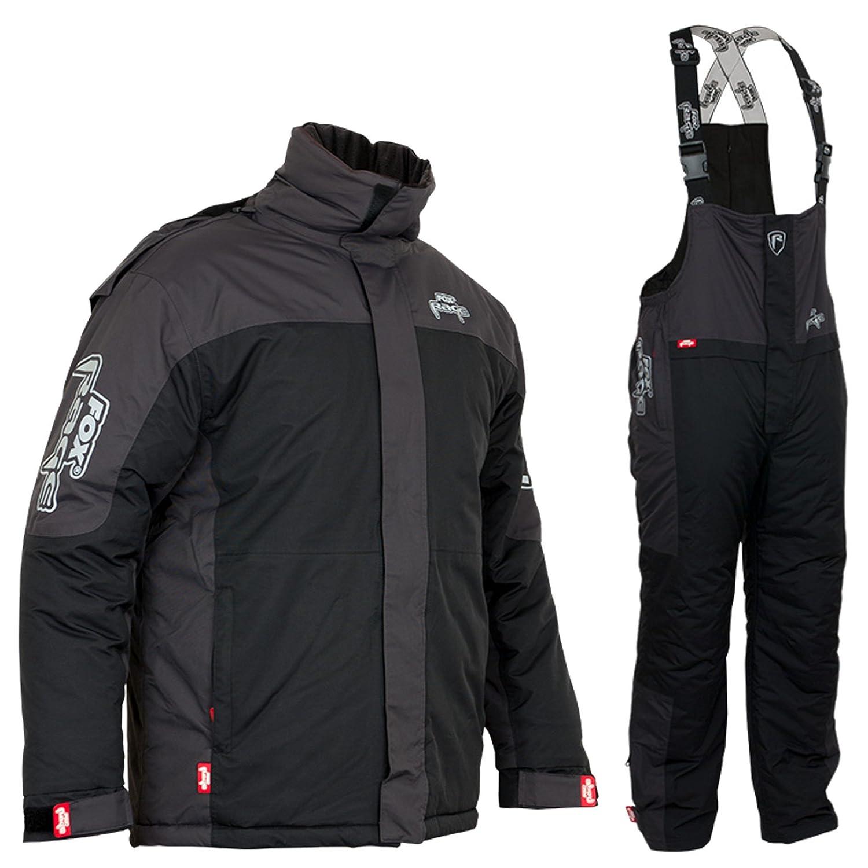 Fox Rage Invierno Suit - Traje térmico (para Pesca, Traje de ...