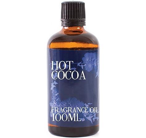 Mystic Moments - Hot Cocoa - Aceite aromático, 100 ml: Amazon.es: Hogar