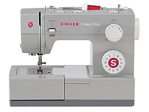 SINGER 4423 Heavy Duty Model Sewing Machine