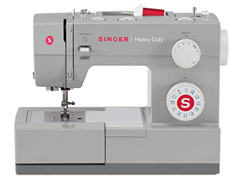 SINGER 4423 Heavy Duty Sewing Machine Review