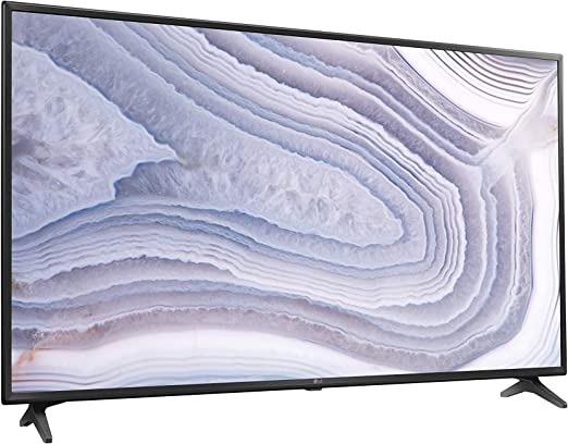 LG 55UK6200PLA - TV (Ultra 4K HD, 55 Pulgadas, Inteligencia Artificial, Procesador Quad Core, 3xHDR, Sonido Ultra Surround), Negro: Lg: Amazon.es: Electrónica