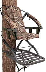 5. Summit Treestands Cobra SD Climbing Treestand, Mossy Oak