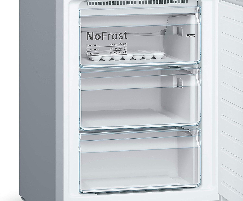 Bosch KGN39IJ4A Serie 4 Vario Style - Juego de nevera y congelador ...