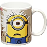 Amazon Com Despicable Me Minion Mayhem Coffee Cup