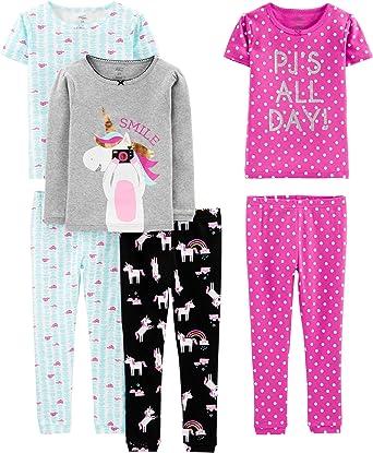 Simple Joys by Carters - Pijamas enteros - Juego de pijama de ...