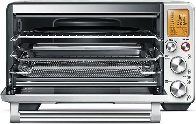 breville smart oven air racks