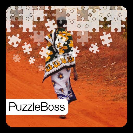 81kp5QF1PhL Kenya Jigsaw Puzzles