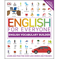 English for Everyone English Vocabulary Builder (English Edition)