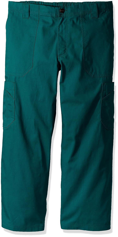 e12c9718e3dd3 carhartt scrubs men's amazon : Carhartt Petite Ripstop Men's Multi-Cargo Scrub  Pant .