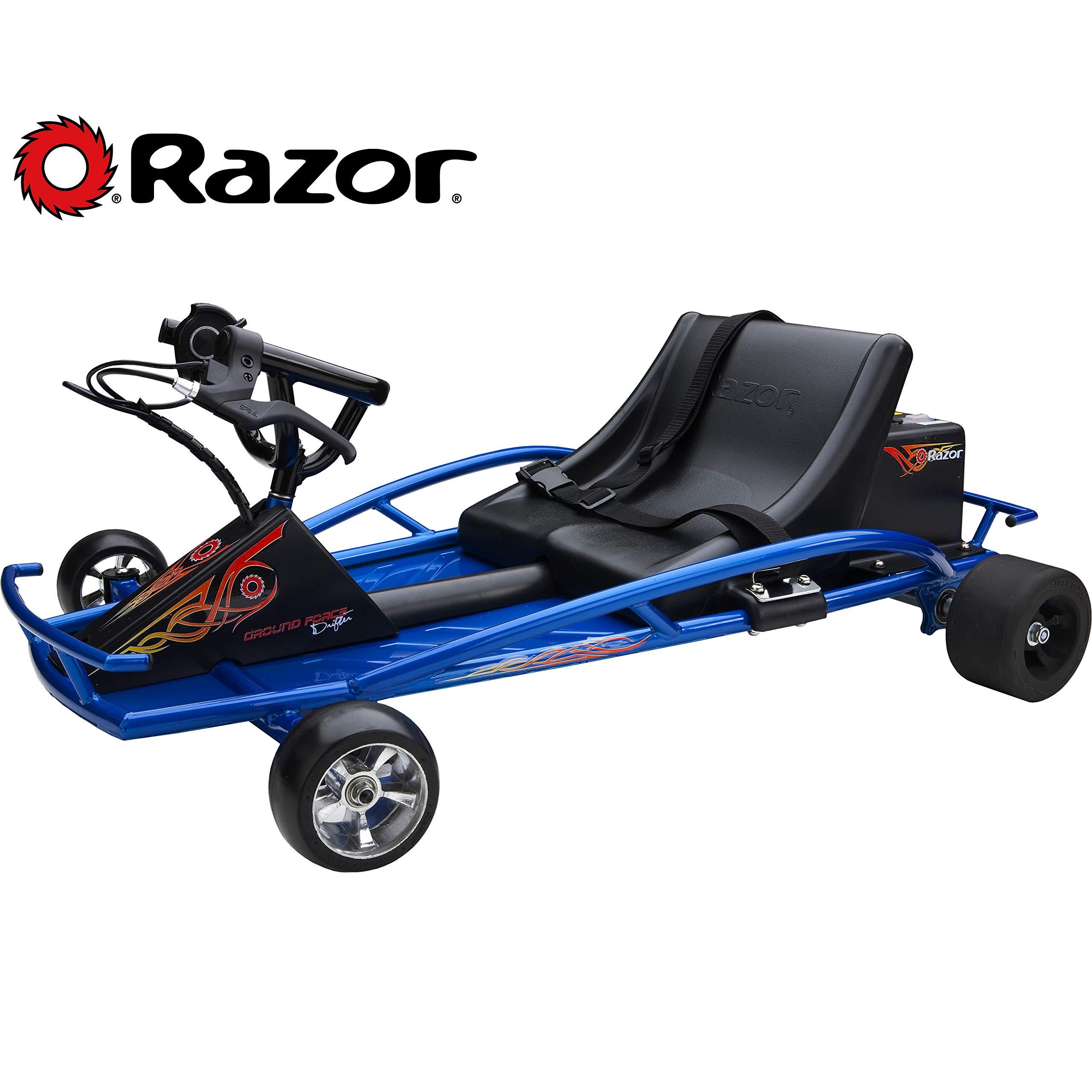 Razor Ground Force Drifter Kart by Razor