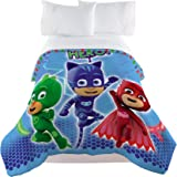 Entertainment One PJ Masks on Our Way Twin/Full Comforter