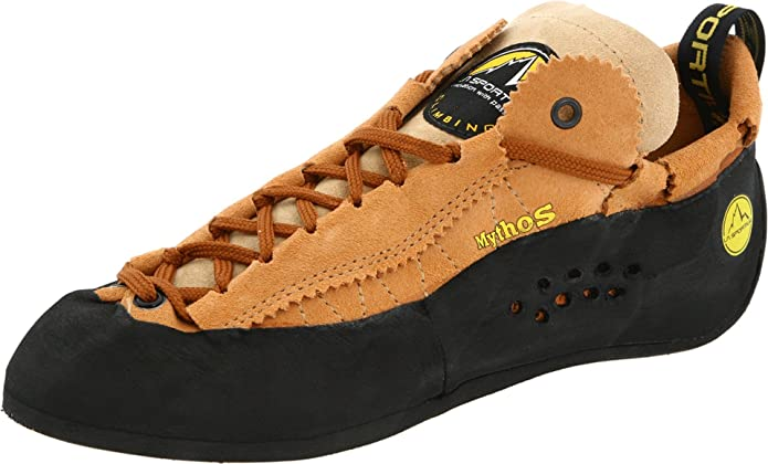 Best Rock Climbing Shoes For Beginners Mythos Climbing Shoe