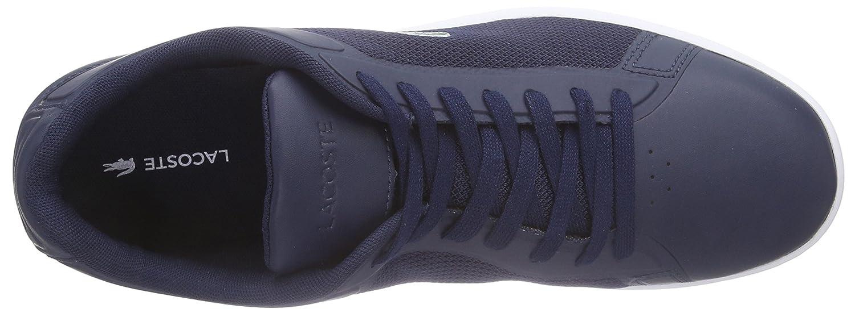 Lacoste Endliner 116 2, Baskets Basses Homme  Amazon.fr  Chaussures et Sacs 531a1ecce2dc