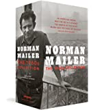 Norman Mailer: The Sixties: An American Dream / Why Are We In Vietnam? / The Armies of the Night / Miami and the Siege of Chicago / Collected Essays (Library of America)