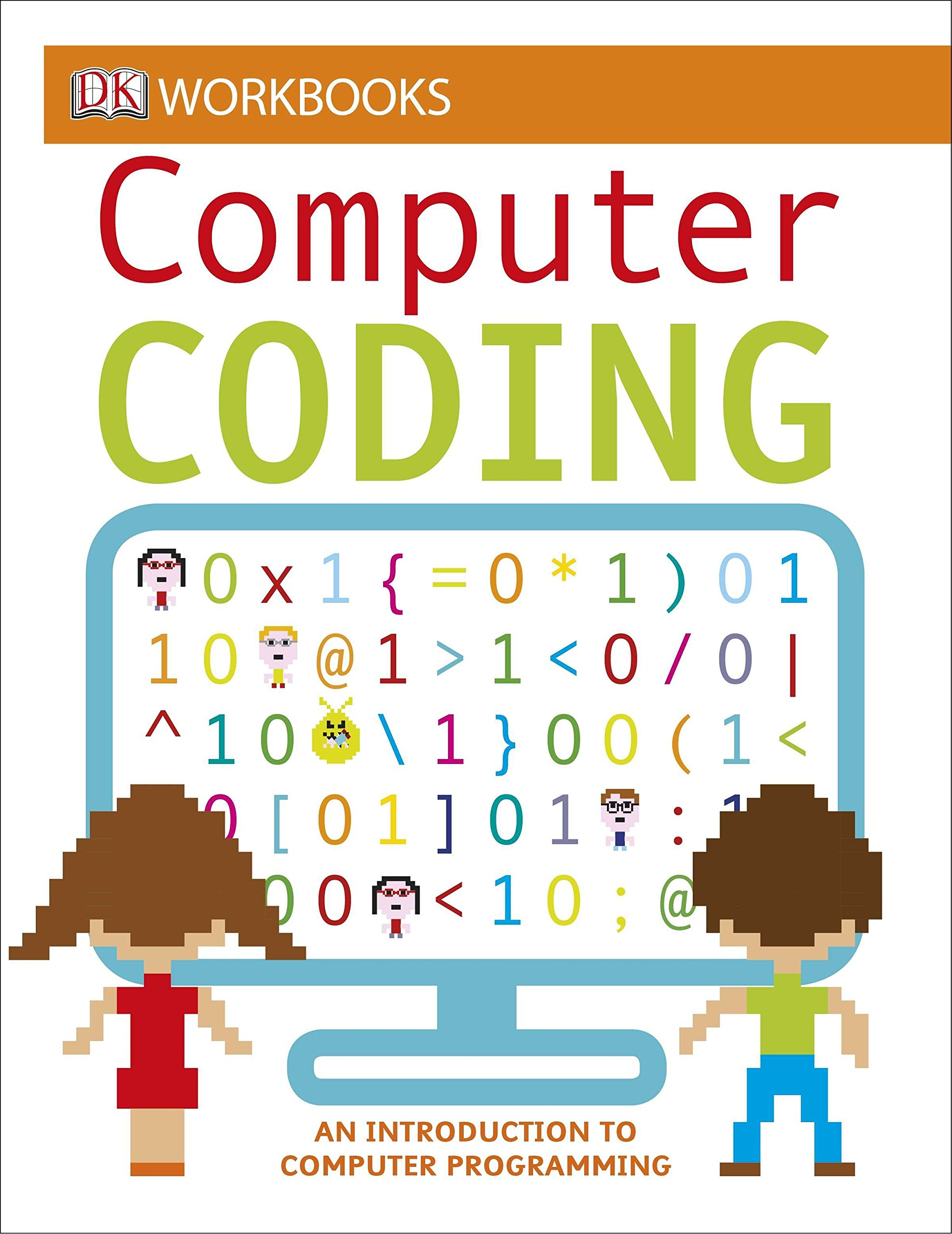 DK Workbooks Computer Coding