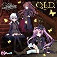Q.E.D. 初回限定盤(CD+BD)