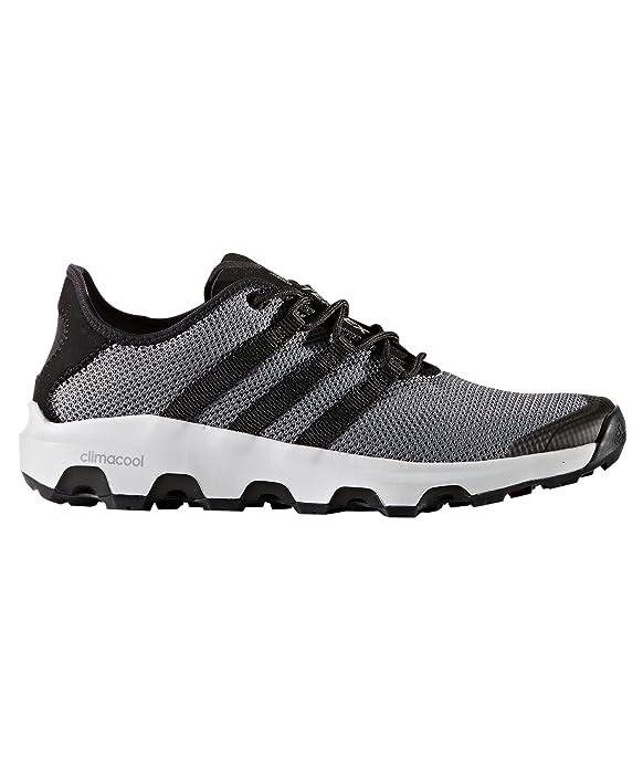 hot sale online fdcd3 68695 Adidas Terrex CC Voyager, Zapatillas de Running para Asfalto para Hombre,  Gris (Grigiogris
