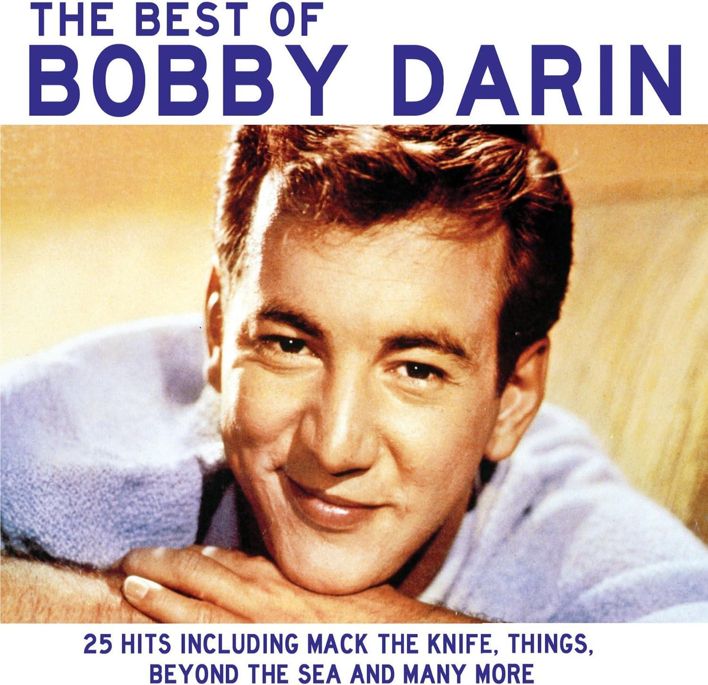 Amazon   Best of Bobby Darin   Darin, Bobby   イージーリスニング   音楽