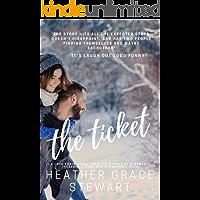 The Ticket: A Love Again Novel (Love Again Series Book 1) (English Edition)