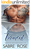 Torment (Thornton Brothers Book 5)