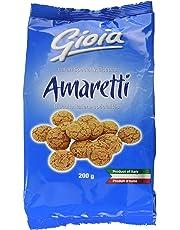 Gioia Amaretti Biscuits, 200 Grams