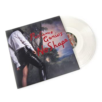 Perfume Genius: No Shape (Colored Vinyl) Vinyl 2LP
