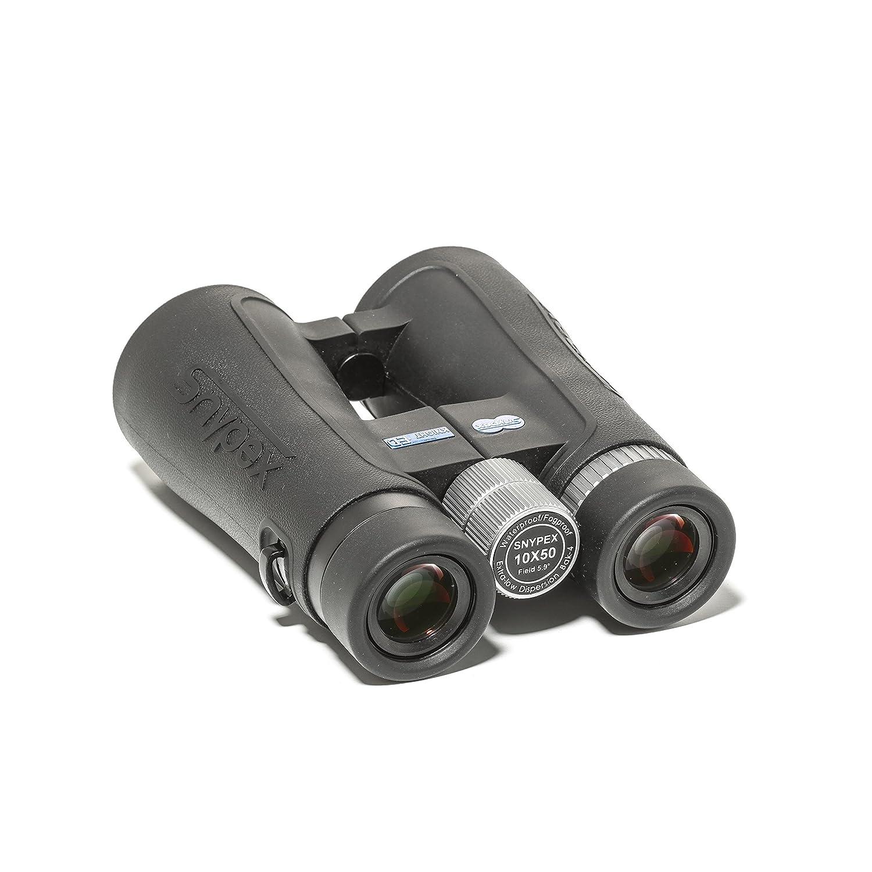 Snypex Optics New 2016 Knight 10x50 D Ed Waterproof Fogproof Prism Honeywell Op10hons Binoculars With Extreme