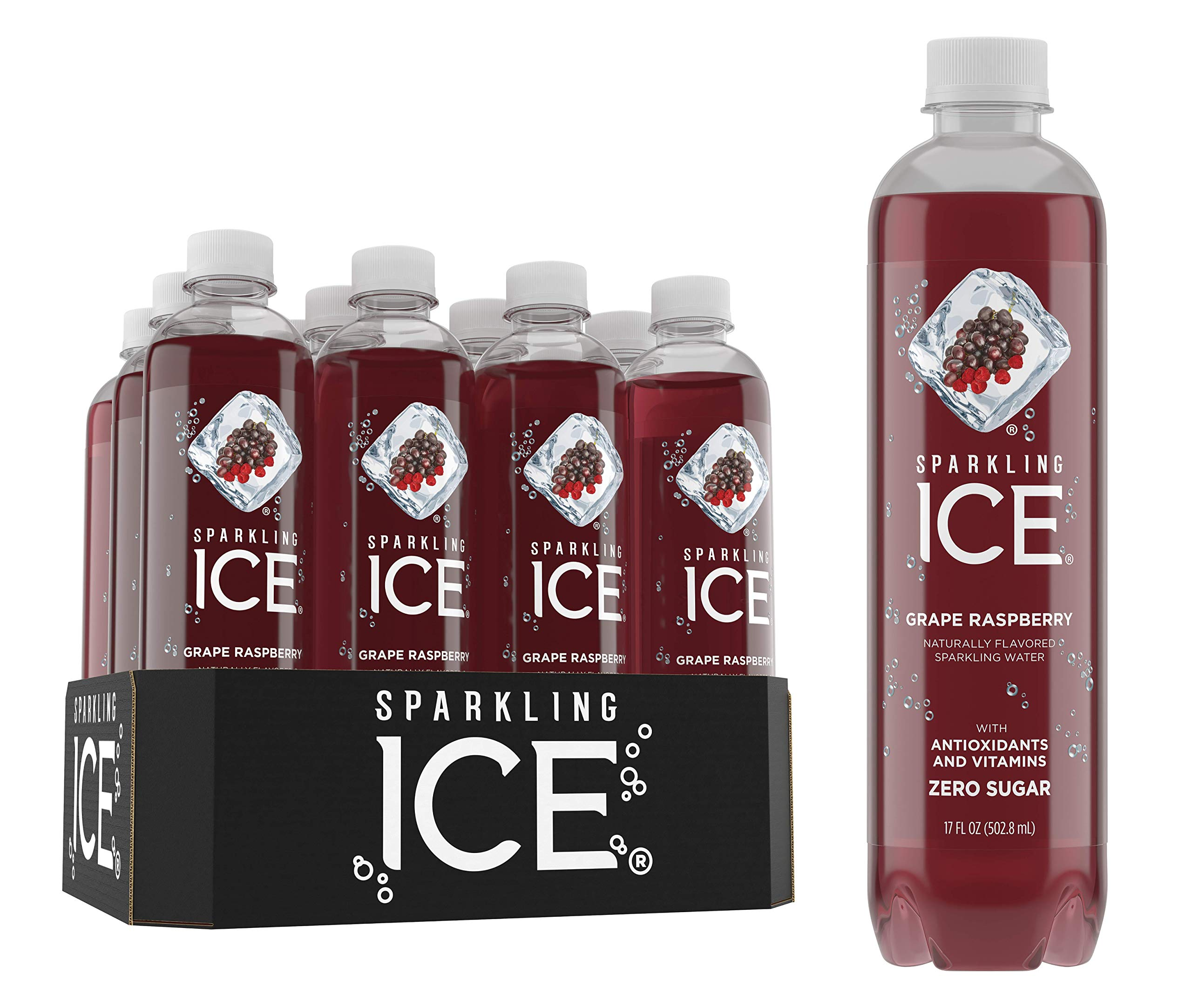 glaceau fruit water discontinued