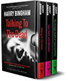 Fiona Griffiths Crime Thriller Box Set (Books 1-3): A Fiona Griffiths Mystery