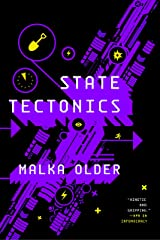 State Tectonics (The Centenal Cycle Book 3) Kindle Edition
