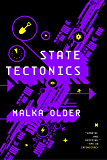 State Tectonics (The Centenal Cycle Book 3)
