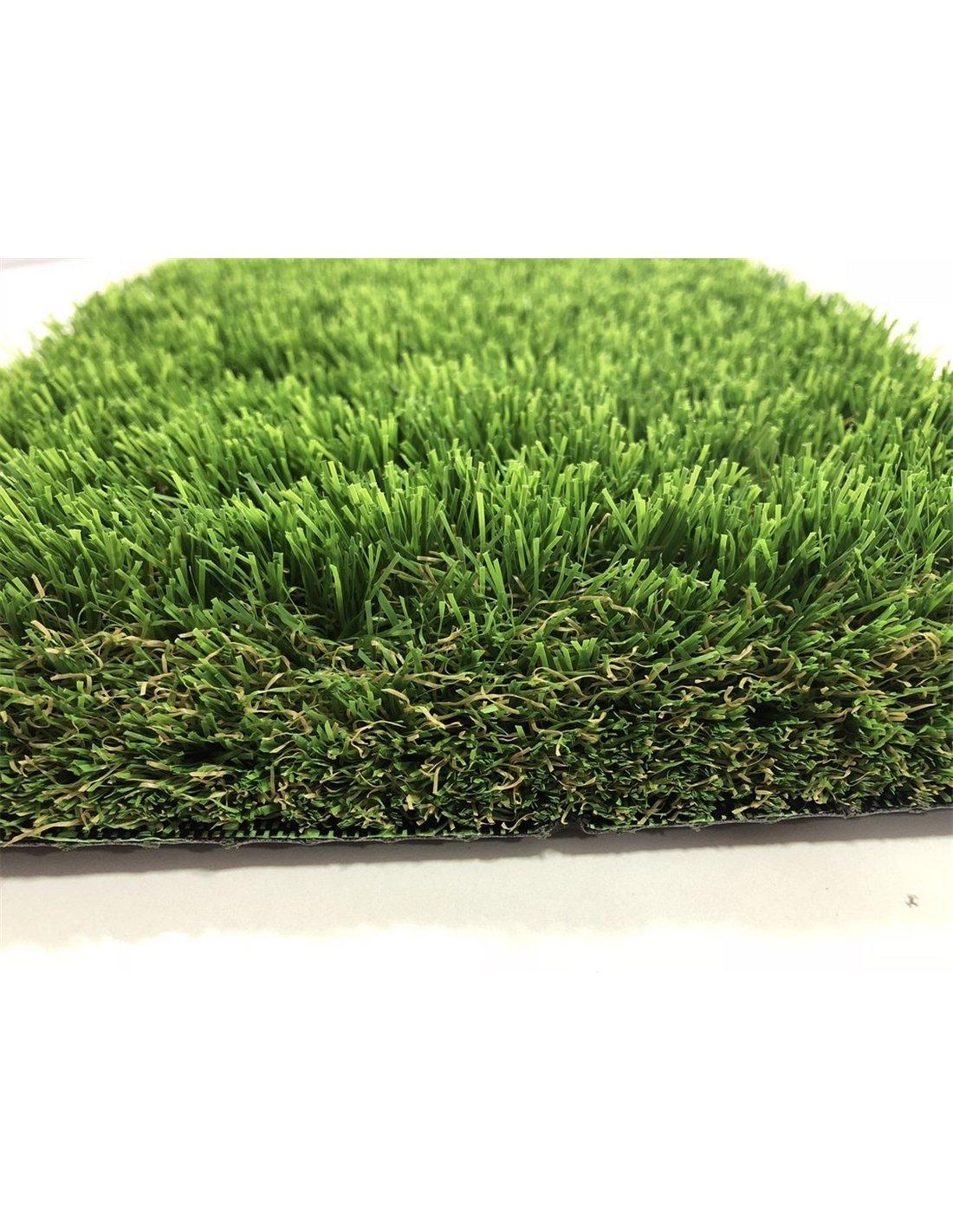 Jardin202 - Cesped Artificial Sevilla 40mm - Corte a Medida: Amazon.es: Jardín