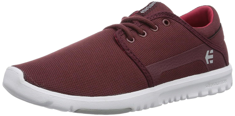Etnies Scout Sneaker 12 D(M) US|Burgundy