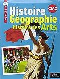Histoire Géographie Histoire des Arts CM2 : Programmes 2008