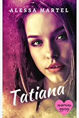 Tatiana (American Gypsy Romance Book 4) Kindle Edition