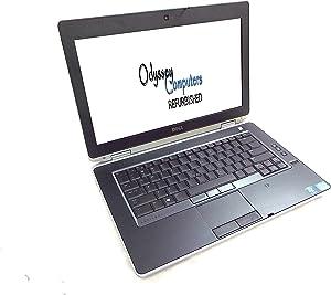 Dell Latitude E6430 Notebook PC – Intel Core i5 (2.60 GHz), 4GB Ram, 320GB HDD, Windows 10 Pro