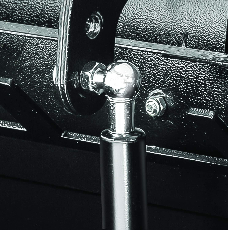 Powerbuilt 26'' Rapid Box Portable Slant Front Tool Box w/Tool Magnets - 240102 by Powerbuillt (Image #7)