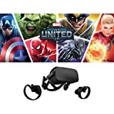 Oculus Marvel Powers United VR Special Edition Rift + Touch – PC (Limited Edition) - Windows